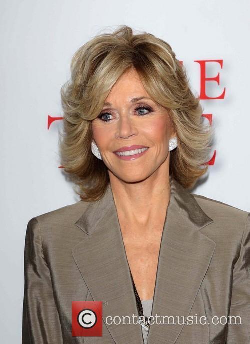 Jane Fonda 2