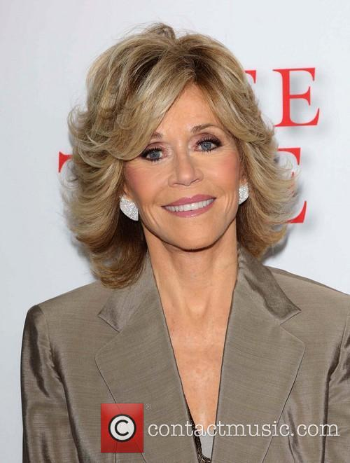 Jane Fonda, Regal Cinemas L A Live
