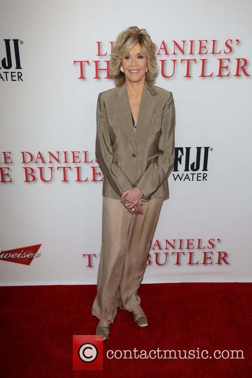 Jane Fonda 6