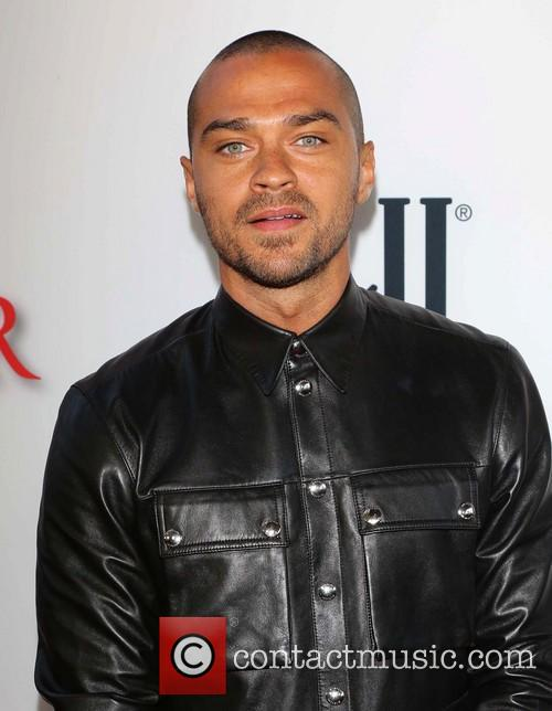 Jesse Williams, Regal Cinemas L A Live