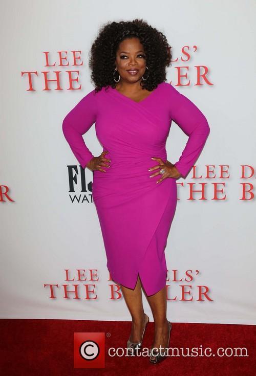 Oprah Winfrey 9