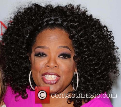 Oprah Winfrey, Regal Cinemas L A Live