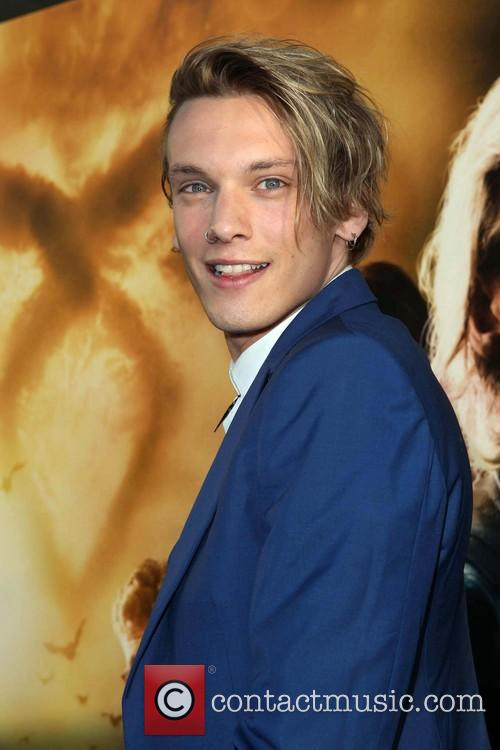 Jamie Campbell Bower 6