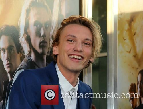 Jamie Campbell Bower 9