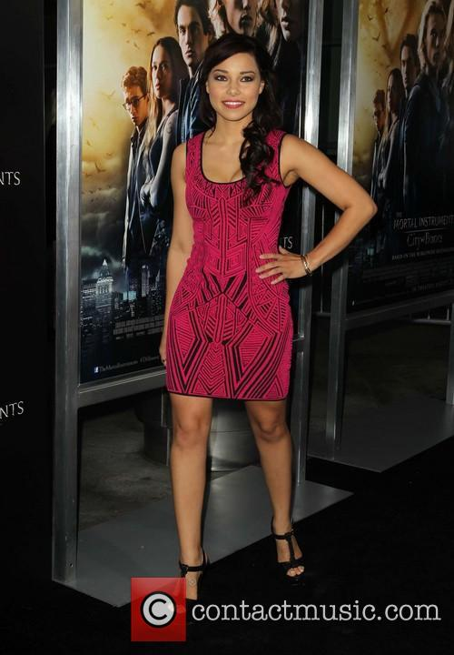 Jessica Parker Kennedy 2