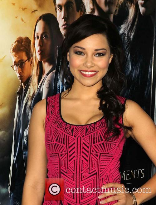 Jessica Parker Kennedy 3