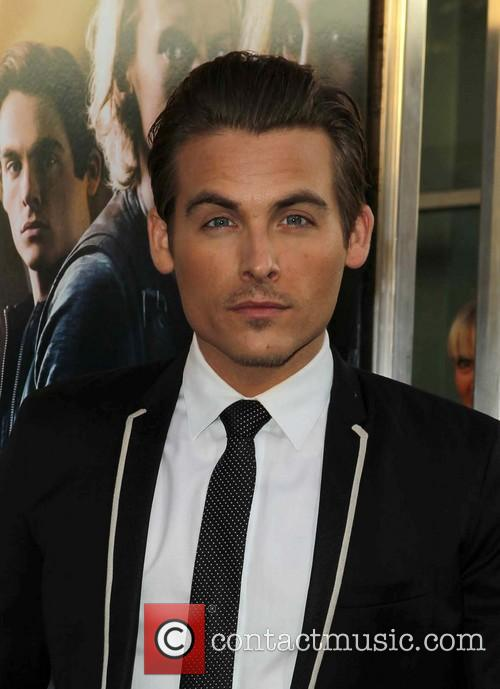 Kevin Zegers 10