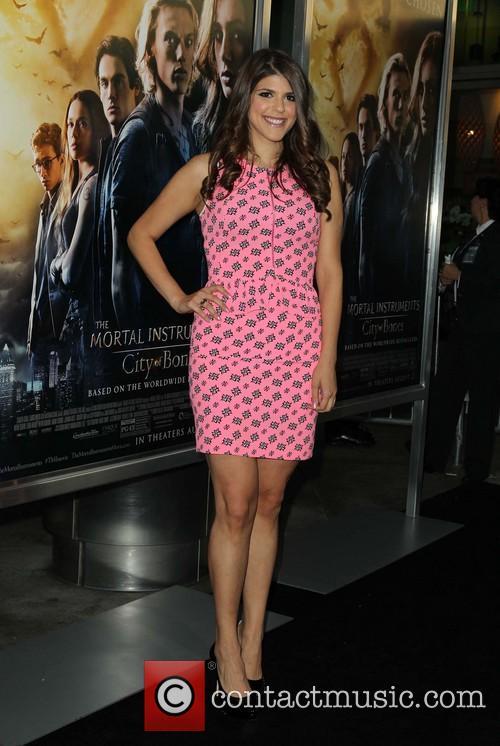 Molly Tarlov, ArcLight Cinemas Cinerama Dome