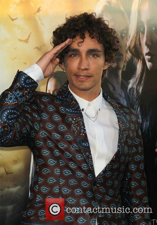 Robert Sheehan, ArcLight Cinemas Cinerama Dome
