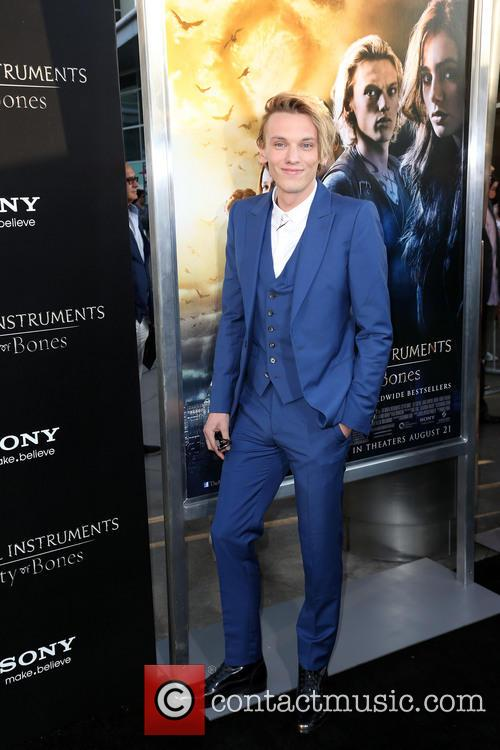 Jamie Campbell Bower, Arclight Cinerama Dome