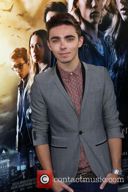Nathan James Sykes 6