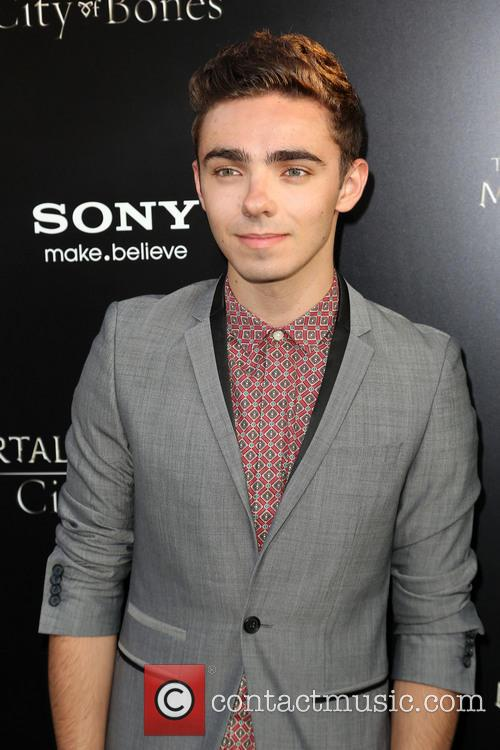 Nathan James Sykes 9