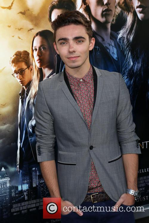 Nathan James Sykes 10
