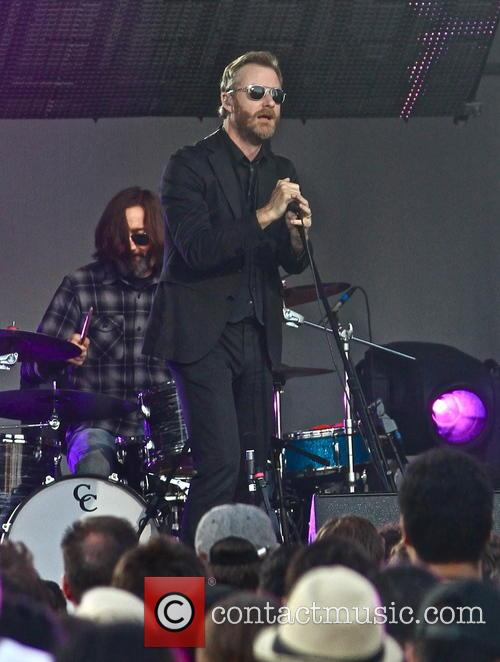 The National 3