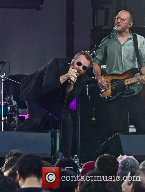 The National 5