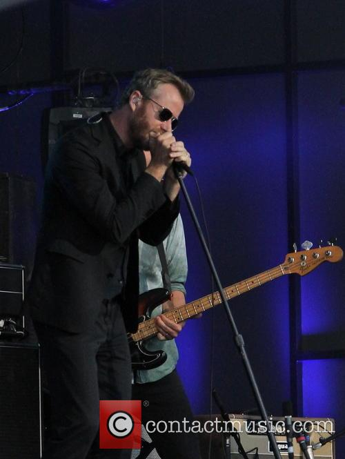 The National with Matt Berninger Performance