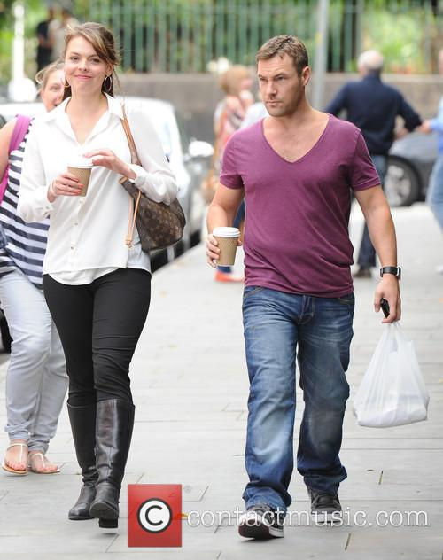 Kate Ford and Marc Baylis 4