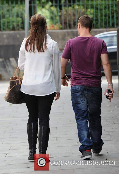Kate Ford and Marc Baylis 5