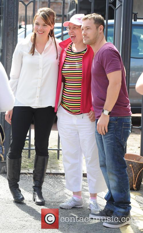 Kate Ford and Marc Baylis 7
