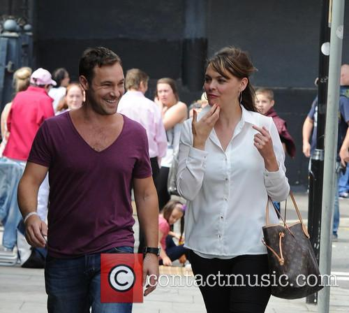 Kate Ford and Marc Baylis 8