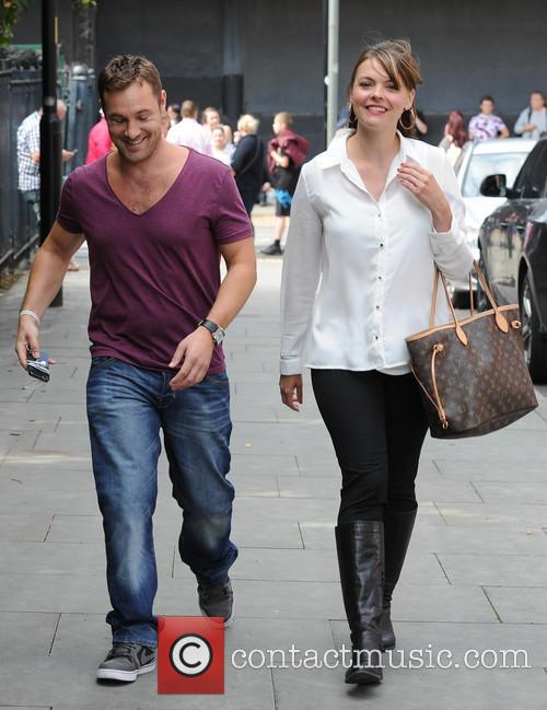 Kate Ford and Marc Baylis 10