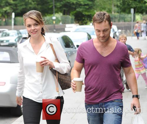Kate Ford and Marc Baylis 11
