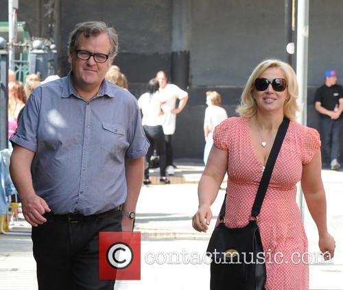 Katy Cavanagh and Peter Gunn 2