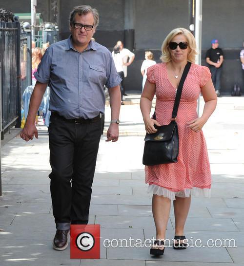 Katy Cavanagh and Peter Gunn 4