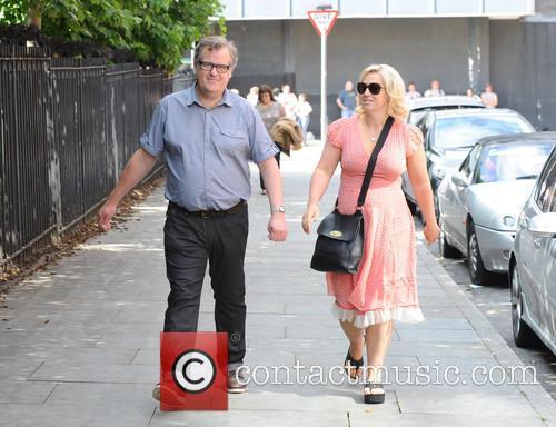 Katy Cavanagh and Peter Gunn 5