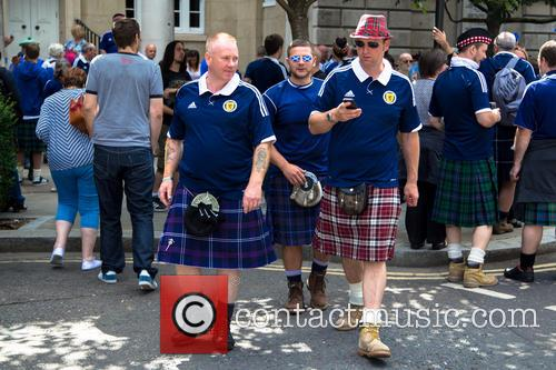Scottish, William Wallace and London 7