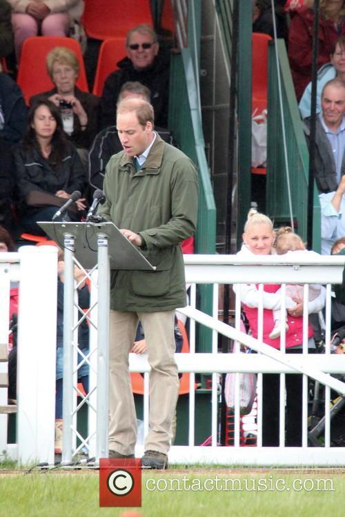 Prince William and Duke of Cambridge 11