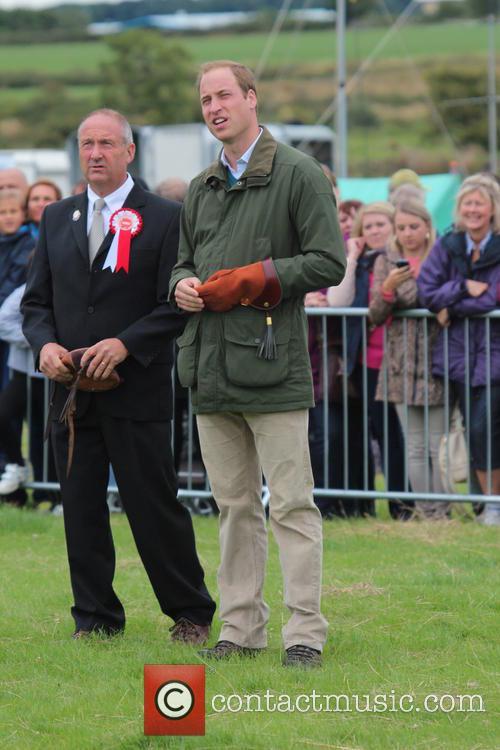 Prince William and Duke of Cambridge 14