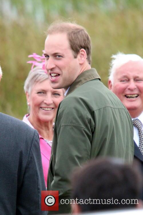 Prince William and Duke of Cambridge 17