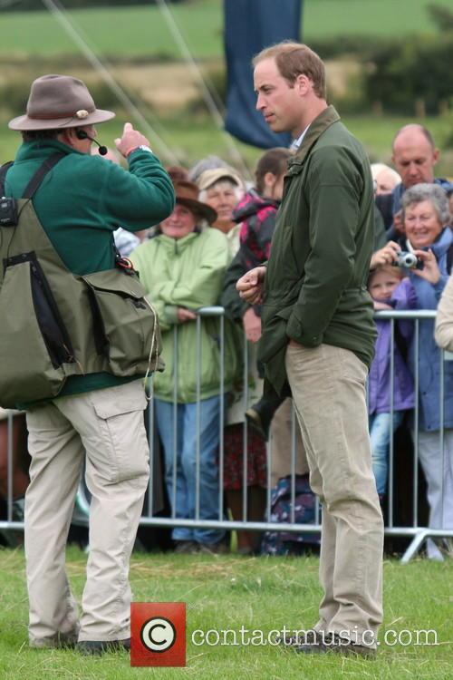 Prince William and Duke of Cambridge 20
