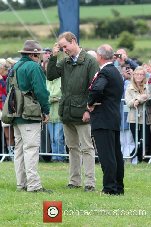 Prince William and Duke of Cambridge 21
