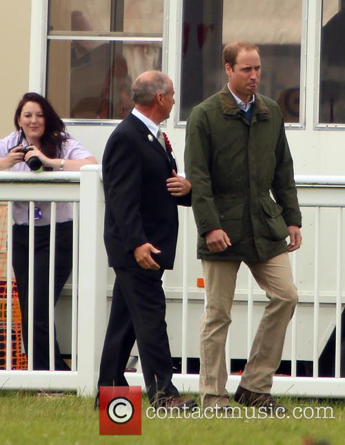 Prince William and Duke of Cambridge 14