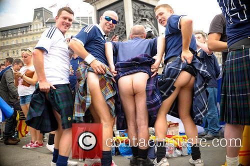 Scottish Fans 2