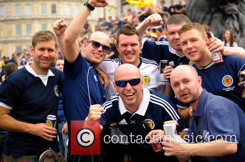 Scottish Fans 4