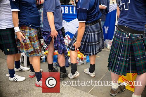 Scottish Fans 7