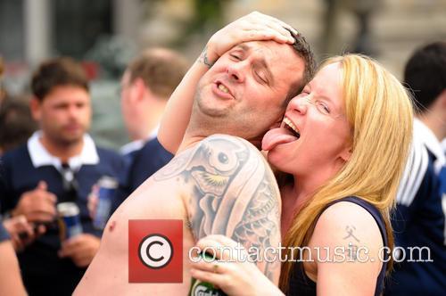 Scottish Fans 8