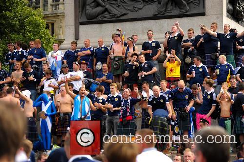 Scottish Fans 1