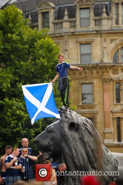 Scottish Fans 11