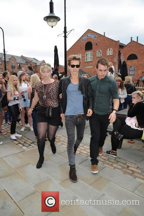 The Vamps 30