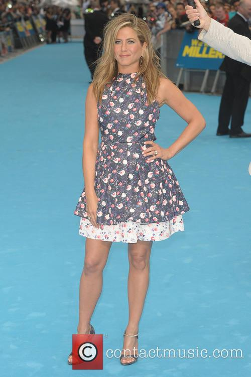 jennifer aniston uk premiere of were the 3816113