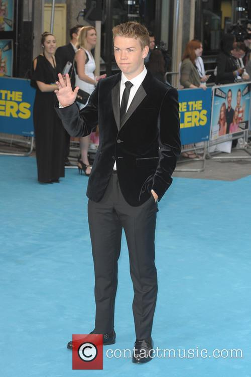 Will Poulter, Odeon West End