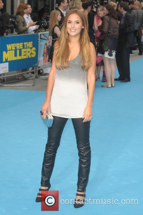 Lucy Watson, Odeon West End