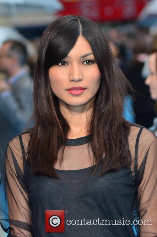 Gemma Chan 9