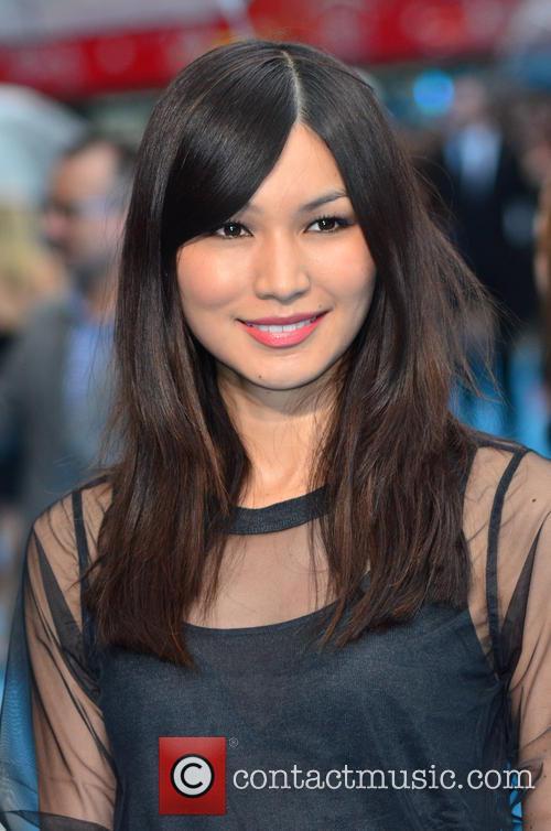 Gemma Chan 10