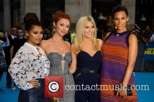 The Saturdays 4