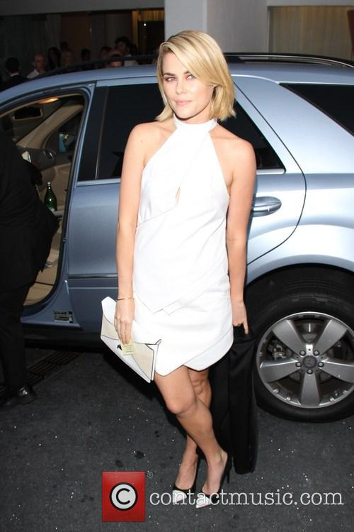 rachael taylor 12th annual instyle summer soiree 3817860
